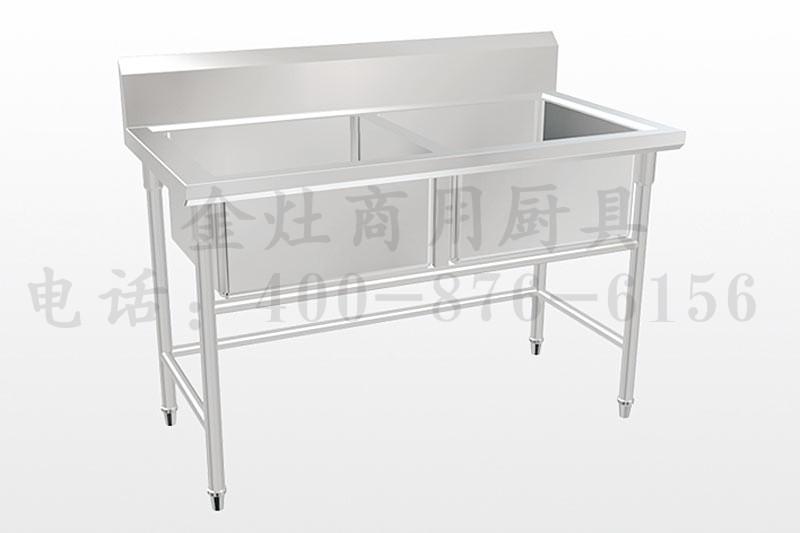 火锅店专用双星洗刷池