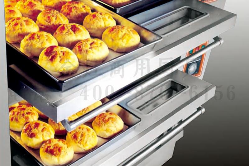 面包房专用食品机械