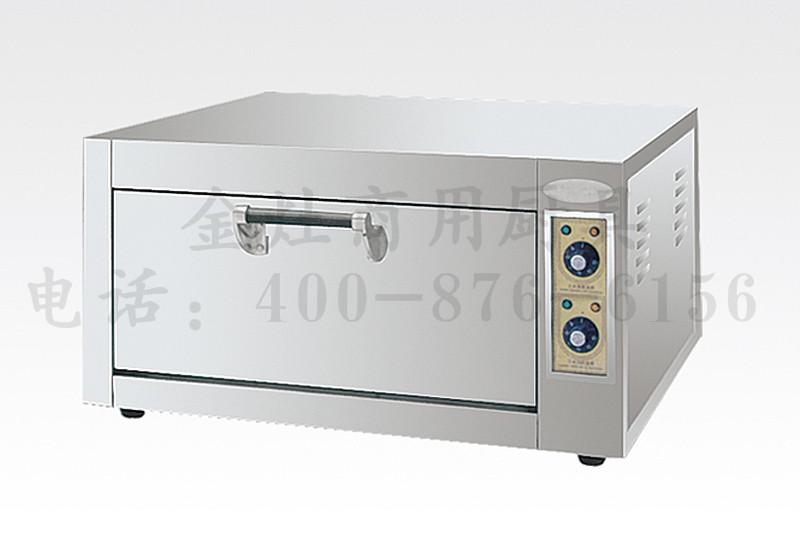 饭店专用单层电焗炉