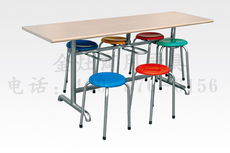 快餐店专用桌椅