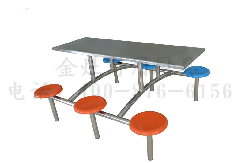 快餐厅专用桌椅