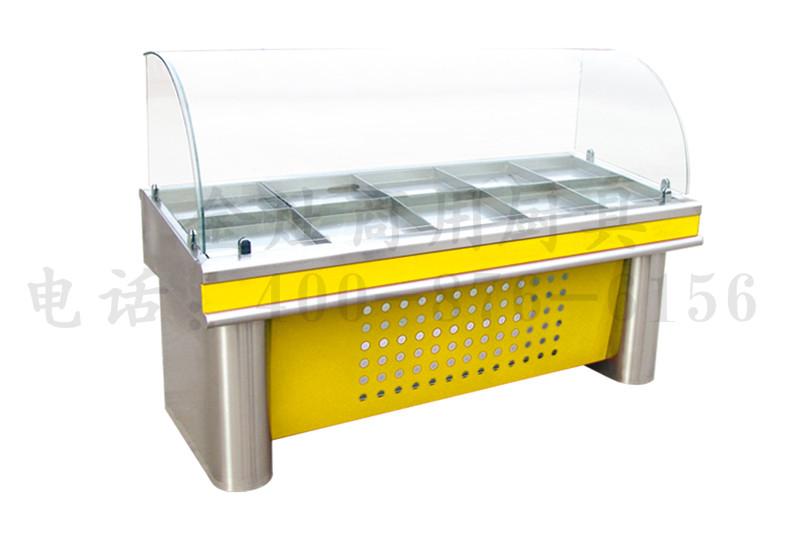 饭店专用制冷柜
