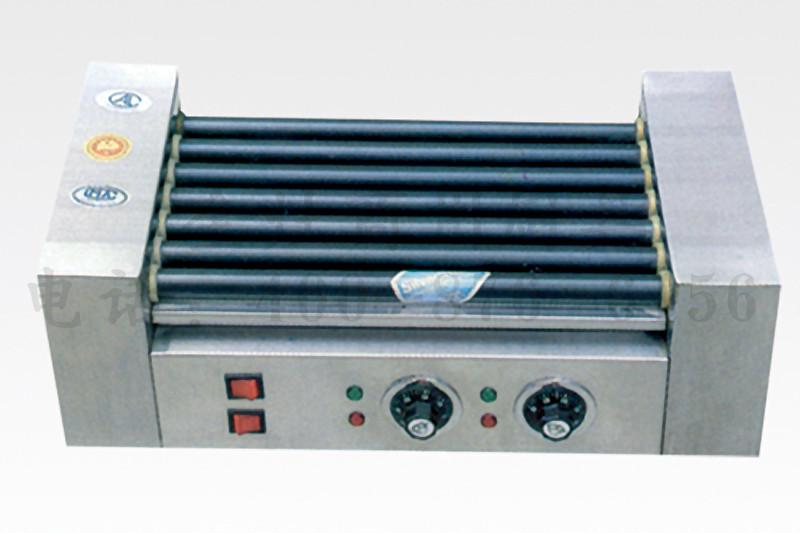 饭店专用烤香肠机