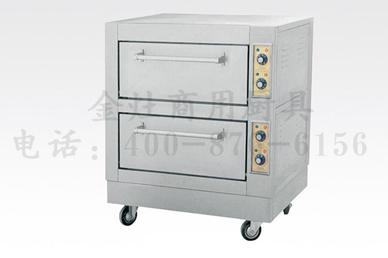 饭店专用双层电焗炉