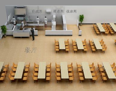 30-100平米厨房改造工程