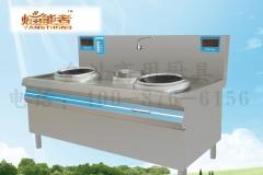 火锅店商用电磁炉