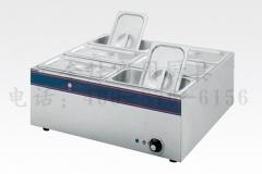廊坊火锅店专用电热汤池