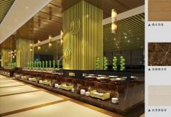 北京武警总医院厨房设计理念 甲乙双方想到一块去了